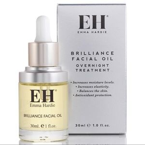 Emma Hardie brilliance facial oil NWT new